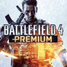Battlefield 4 Edicion Premium