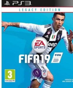 FIFA 19 Latino