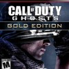 Call of duty ghost gold PS3