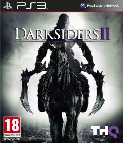 Darksiders II PS3