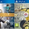 FIFA 17 + Destiny Collection PS4