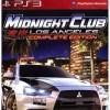 Midnight Club Los Angeles Complete ps3