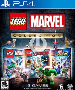 LEGO MARVEL COLLECTION PS4 428x530 1