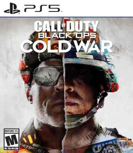 cold war ps5