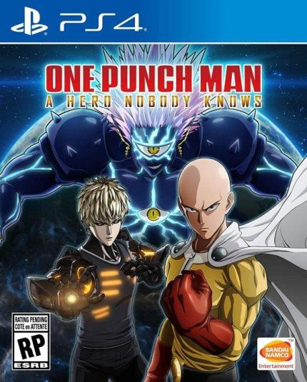 one punch man 5021791