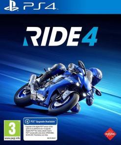 ride 4 5270967