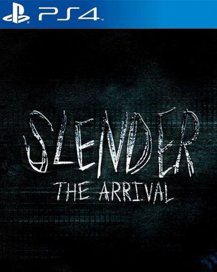 slender the arrival ps4