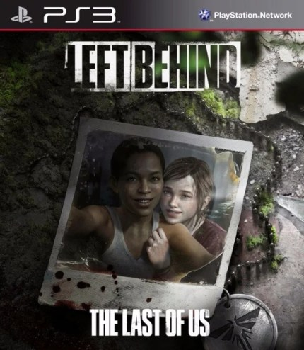 The Last of Us Left Behind 1