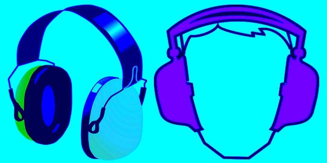 Шум - ползване на антифони