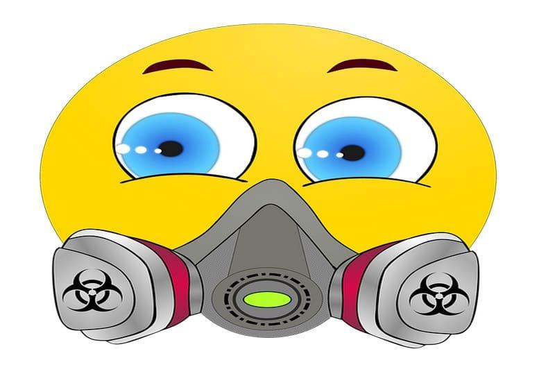 Средства за защита на дихателните органи