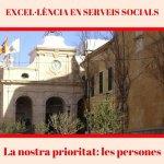 Ajuntament de Maó excel·lencia en Serveis Socials PSOE Maó