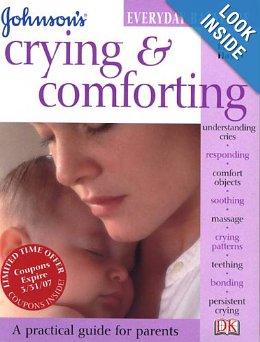Crying & Comforting