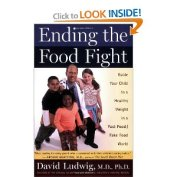 Ending the Food Fight