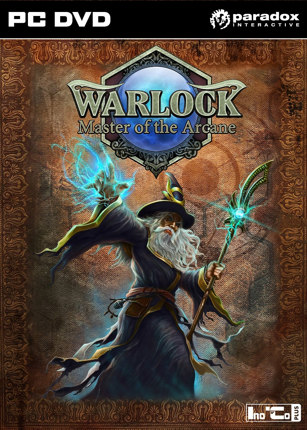 Warlock Master Of The Arcane Review IGN