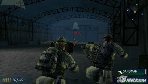 SOCOM Fireteam Bravo 2 Update IGN Page 2
