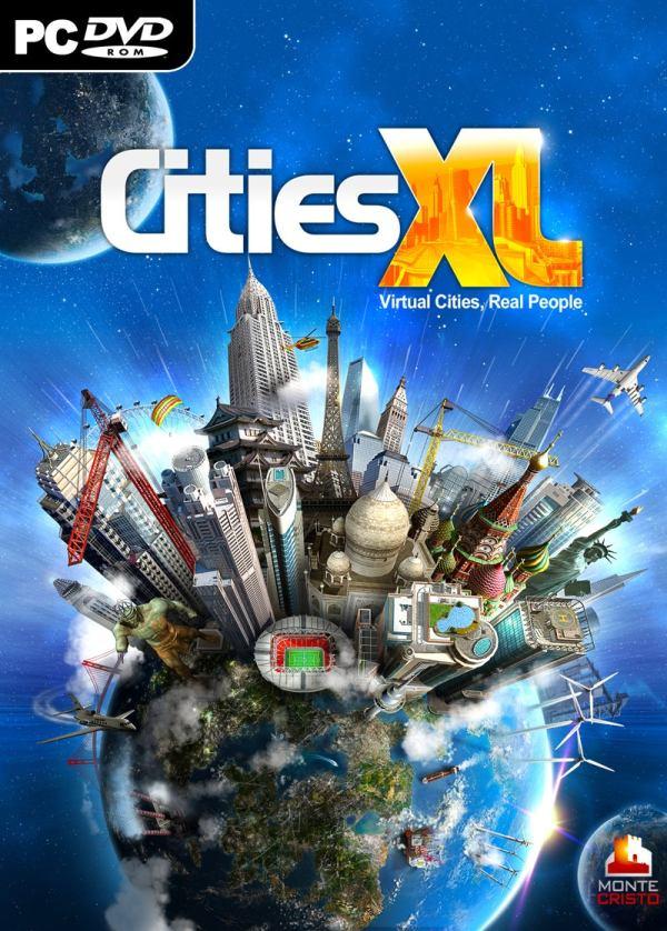 Cities XL - IGN