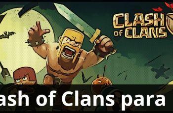 Clash of Clans para PC