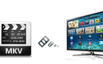 Samsung TV MKV