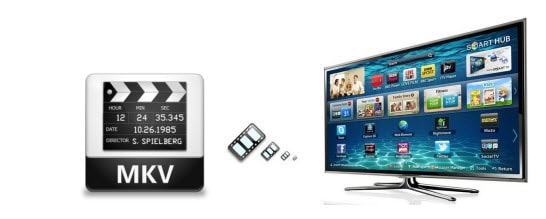 Samsung TV MKV
