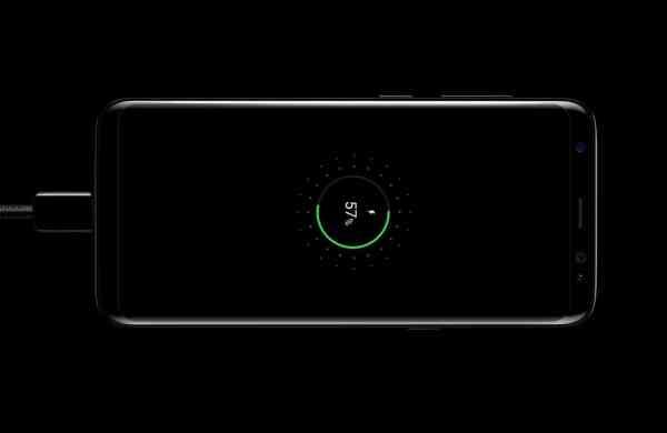 solucionar problemas bateria galaxy s8