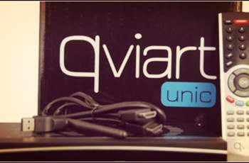 Firmware Qviart Unic