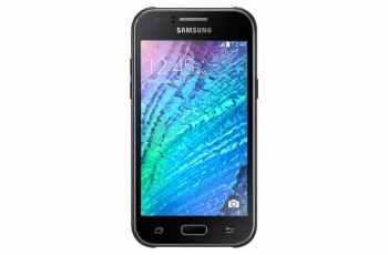 Cómo hacer una captura de pantalla en el Galaxy J1