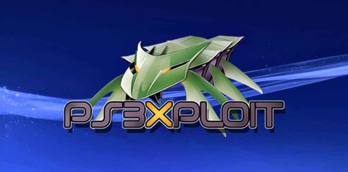 PS3Xploit