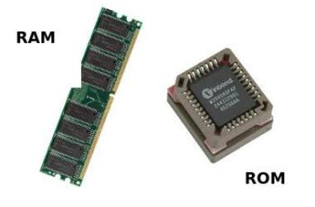 ram vs rom