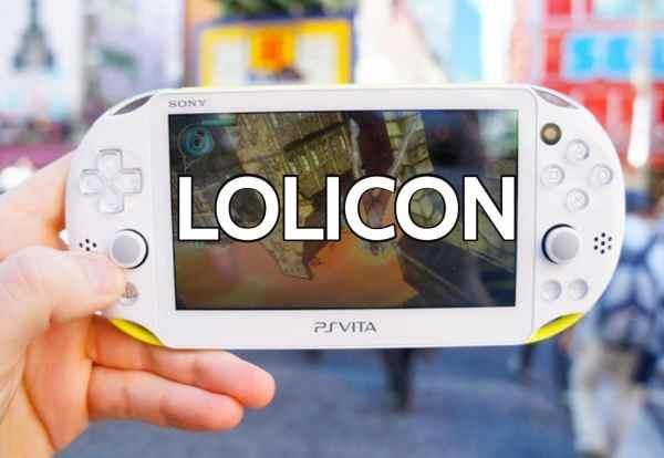 lolicon