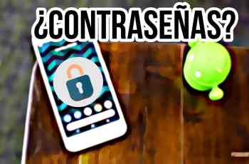 dónde guarda las contraseñas Android