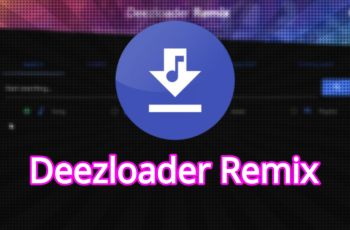Deezloader Remix