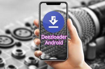 Deezloader Android