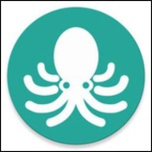 Octostream logo