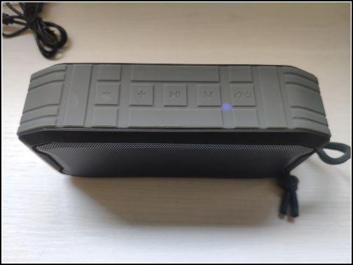 Botones de altavoz bluetooth Mbuynow