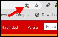 Flash bloqueado en Chrome