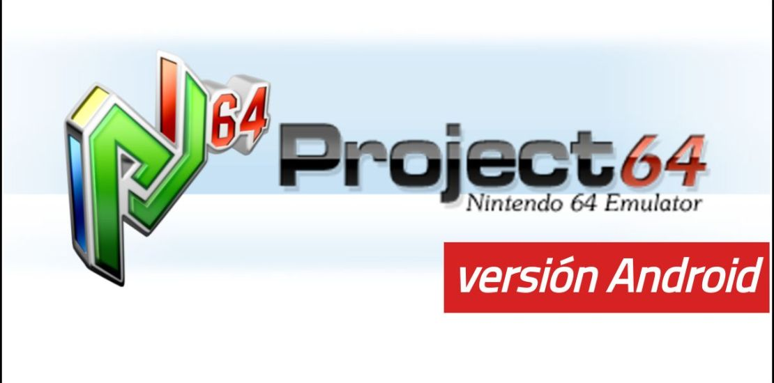 project64 para Android