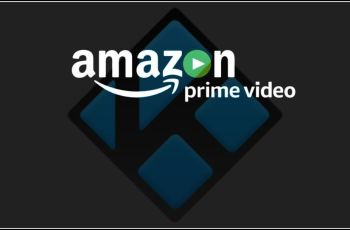 addon Prime Video Kodi