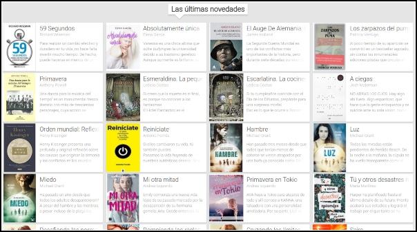 últimos libros Lectulandia