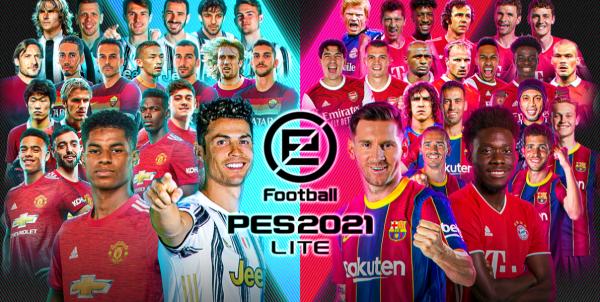 PES 2021 LITE