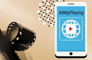 app de AllMyPlaying