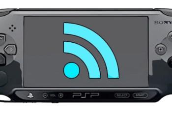 PSP no se conecta a Internet