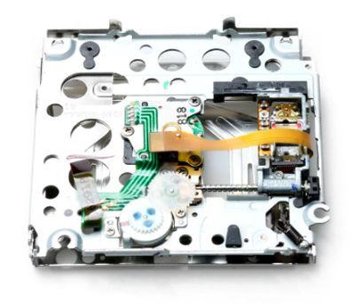 Reemplazo PSP UMD
