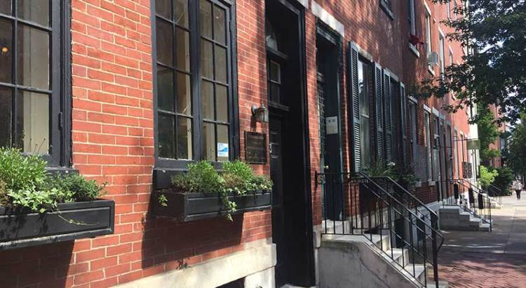 Philadelphia School of Psychoanalysis
