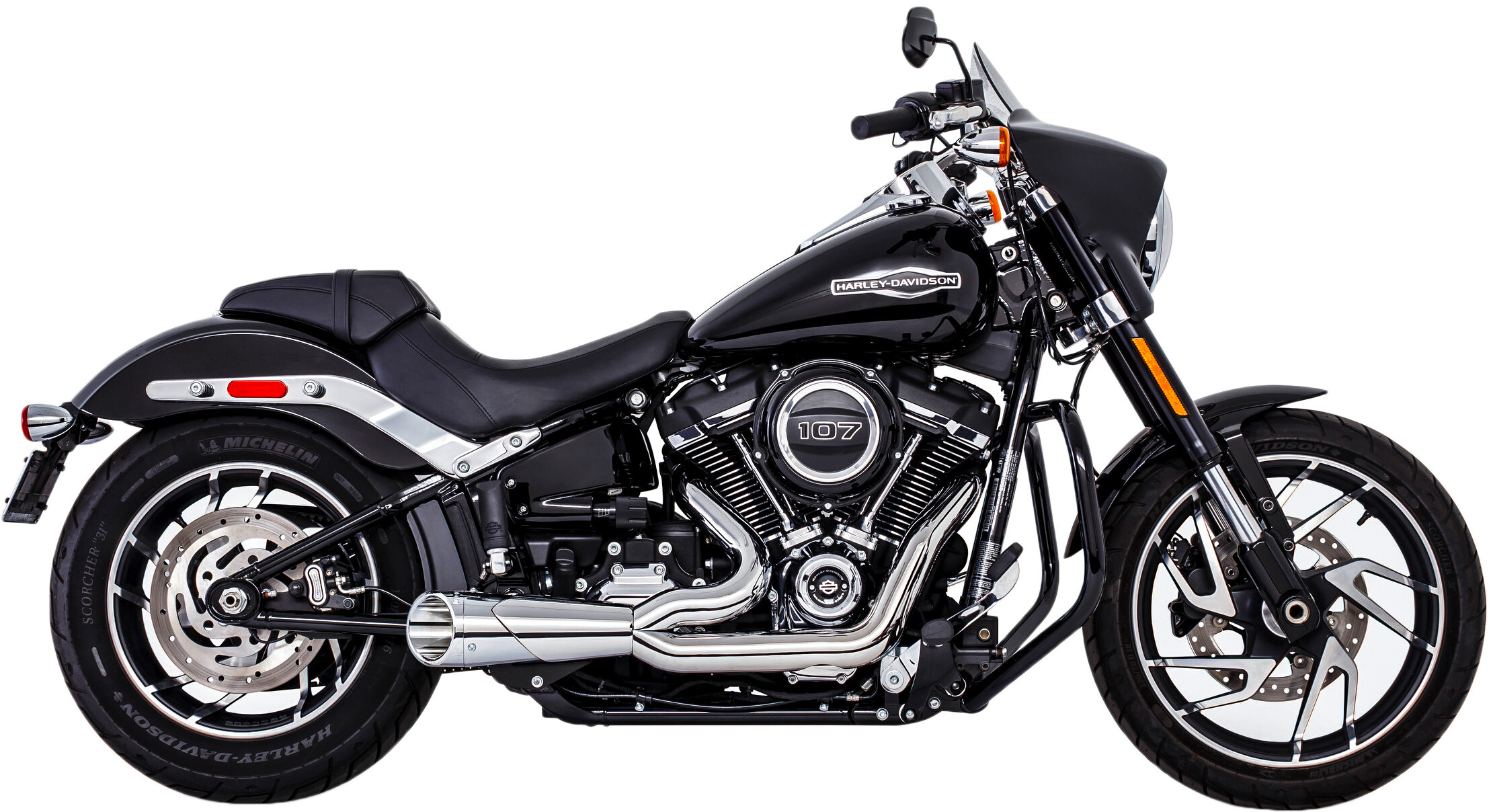 details about freedom performance hd00813 combat 2 1 shorty exhaust