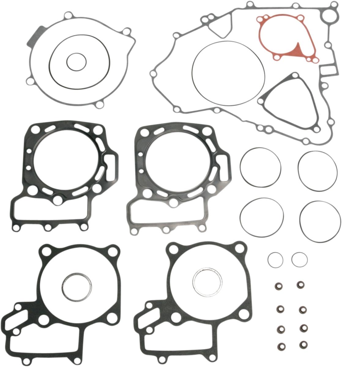 Moose Racing Complete Gasket Kit
