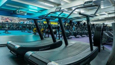 Photo of Veolia CHP delivers total fitness