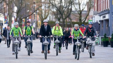 Photo of Watford's Transport Revolution launches to enormous success