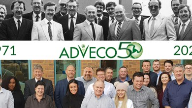 Photo of Adveco Celebrates 50 Years of Expert Engineering
