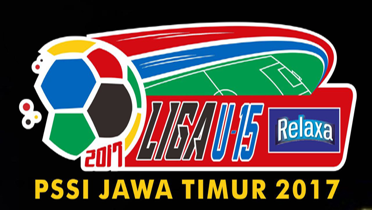 Klasemen Akhir Babak III Liga U-15 Relaxa Asprov PSSI Jatim 2017
