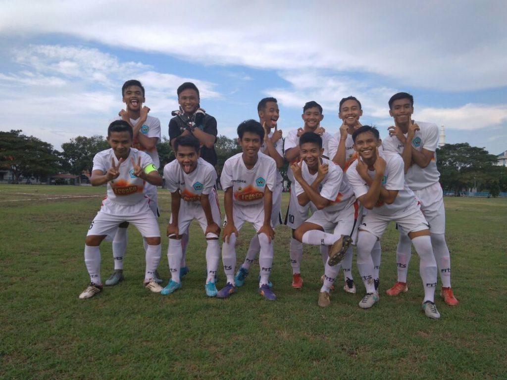 Libas Putra Jombang, PSIL Kembali Rebut Posisi Runner-Up